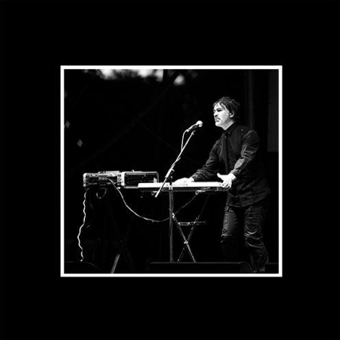 James Leigh - Keyboard