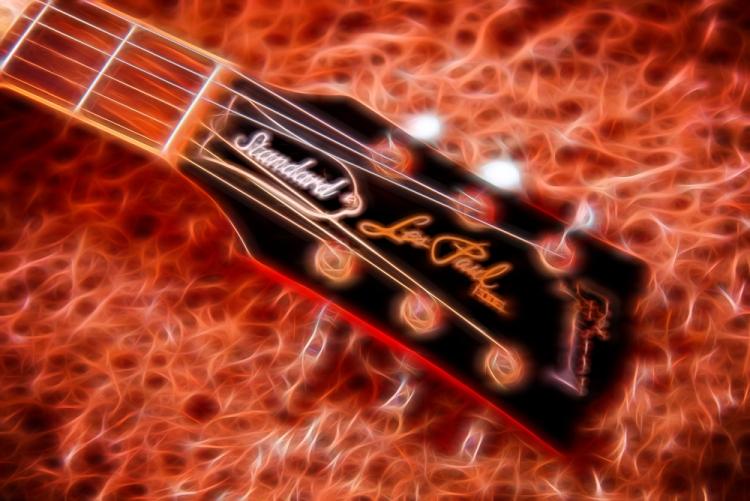 Gibson Les Paul Standard Neck