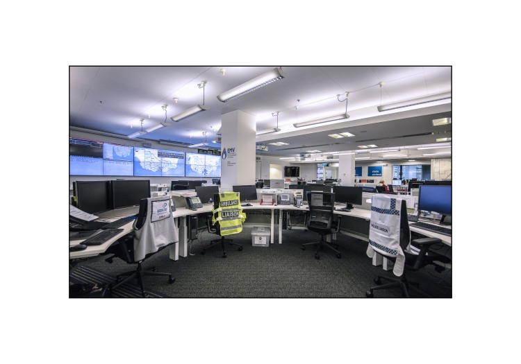 EMV (State Control Centre)-002