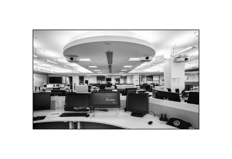 EMV (State Control Centre)-005