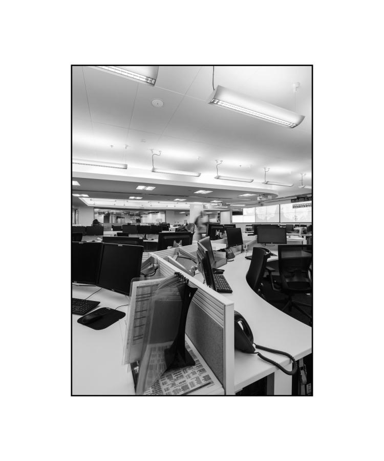 EMV (State Control Centre)-009