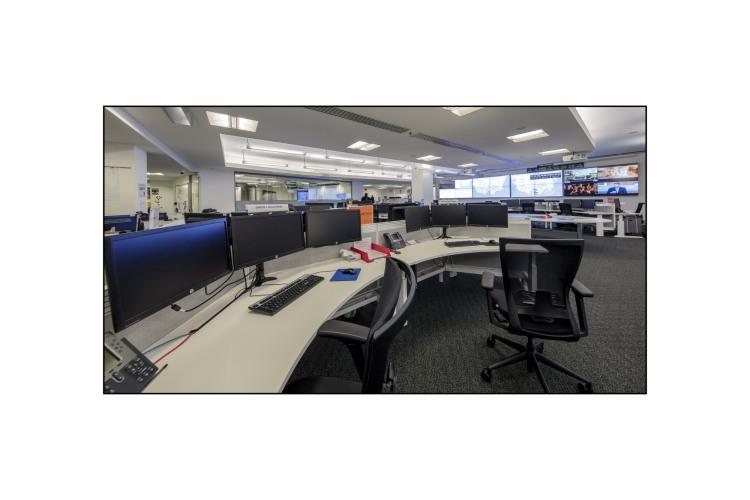 EMV (State Control Centre)-012