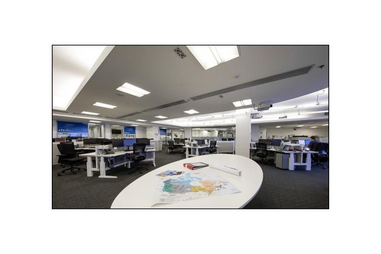 EMV (State Control Centre)-024