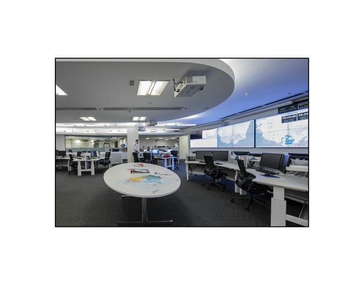 EMV (State Control Centre)-026