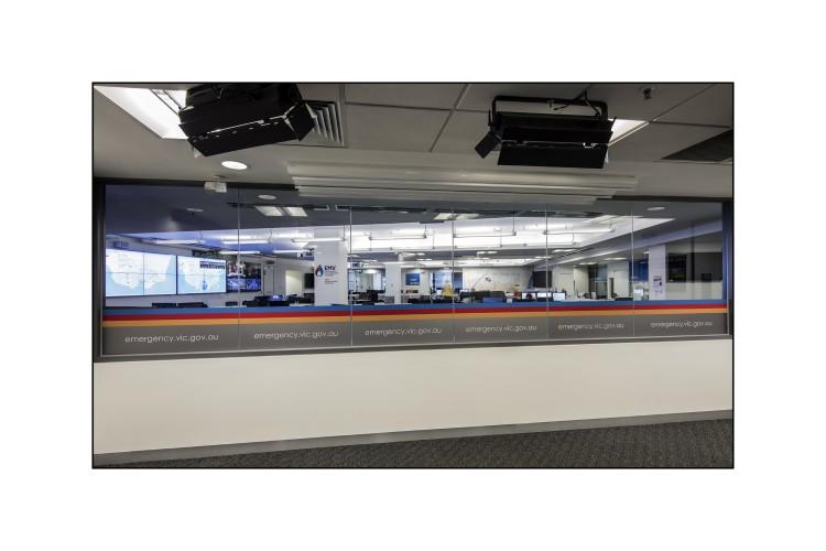 EMV (State Control Centre)-028