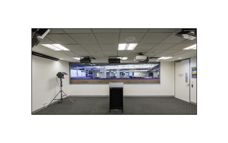 EMV (State Control Centre)-030