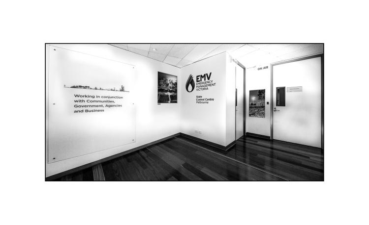 EMV (State Control Centre)-033