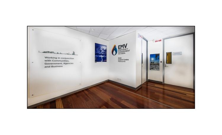 EMV (State Control Centre)-034