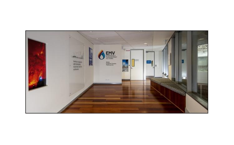 EMV (State Control Centre)-036