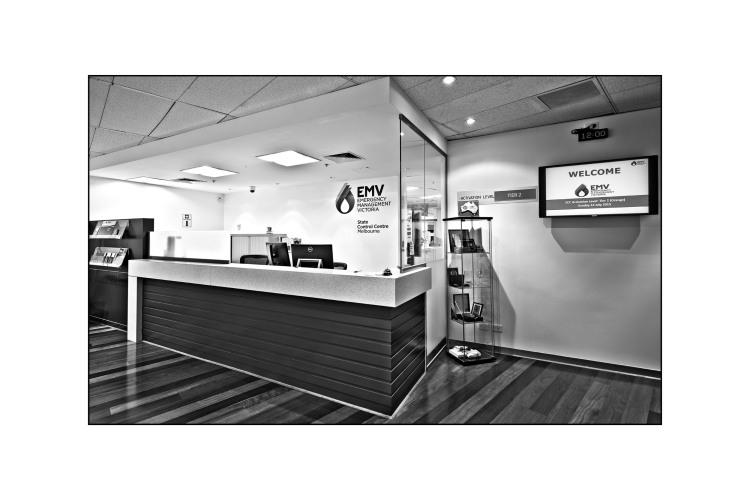 EMV (State Control Centre)-037