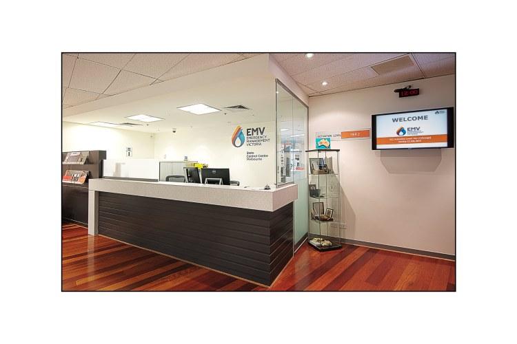 EMV (State Control Centre)-038